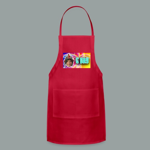 dont buy - Adjustable Apron
