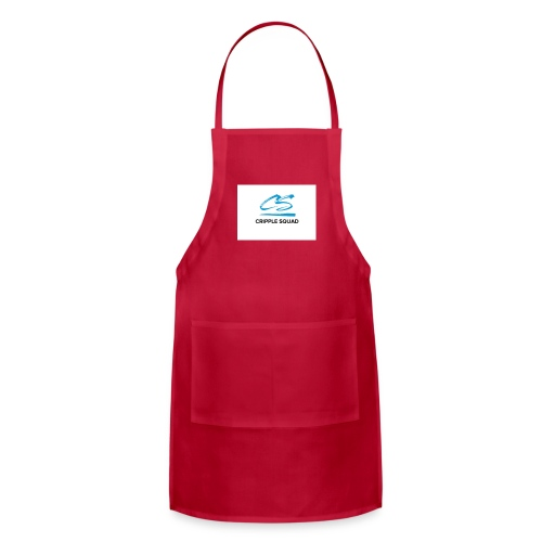 CS Merch - Adjustable Apron