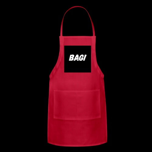 BAG! - Adjustable Apron
