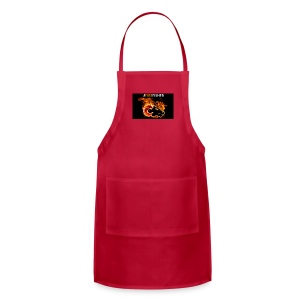 Fire_Fisher - Adjustable Apron