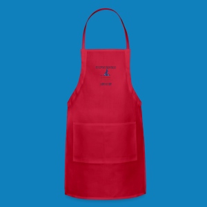 Deplorable Much? - Adjustable Apron