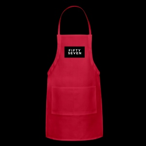 Fifty-Seven - Adjustable Apron