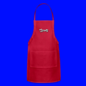 Official Logo of Granty - Adjustable Apron