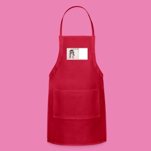 Boobs & Bangs Phone Case - Adjustable Apron