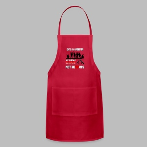 Funny! - Adjustable Apron