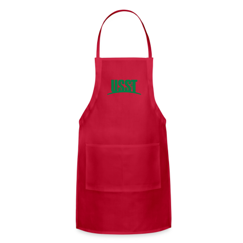 USST Modern Bold - Adjustable Apron