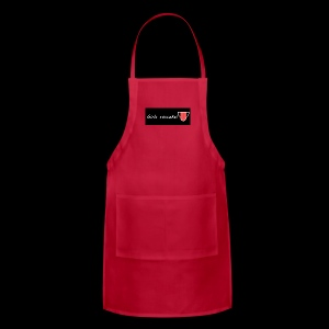girls suckz - Adjustable Apron