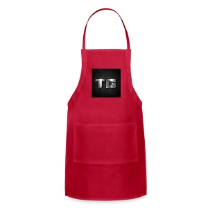 hoodies and spread shirts - Adjustable Apron