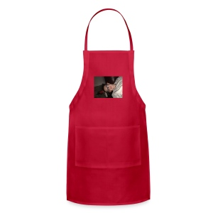 Ma - Adjustable Apron
