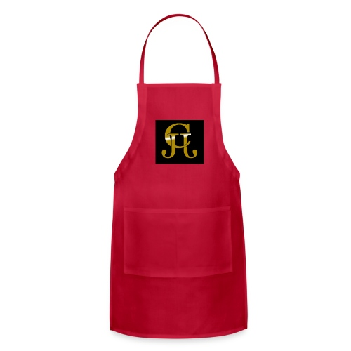 Team JCJ - Adjustable Apron