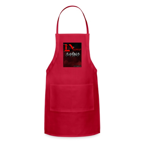 Dante Gaming Items with Full Image - Adjustable Apron