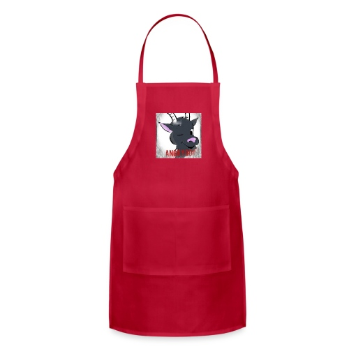 RamFamStore YT - Adjustable Apron