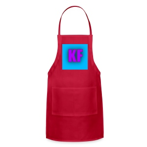 Khan Family Accessories - Adjustable Apron
