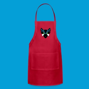 Galaxy Wolf Pack - Adjustable Apron