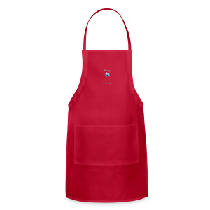 every heart has a beat - Adjustable Apron