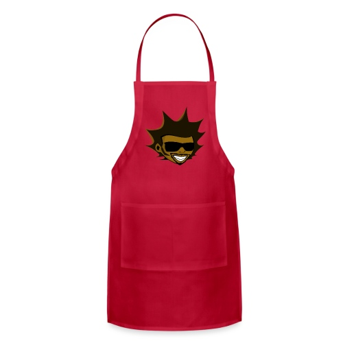 Tha PHLASH Phamily - Adjustable Apron