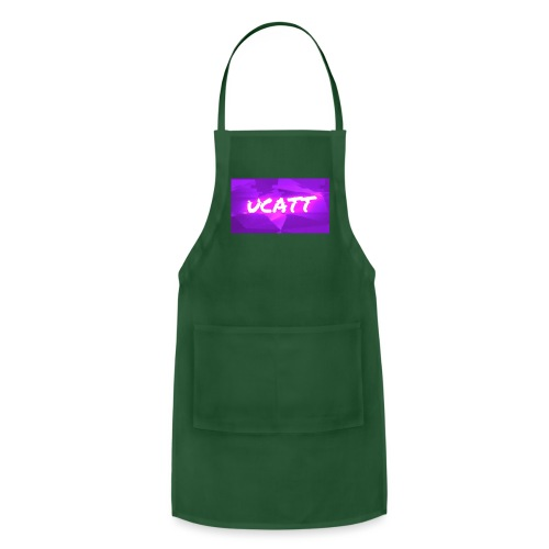 UCATT Logo - Adjustable Apron