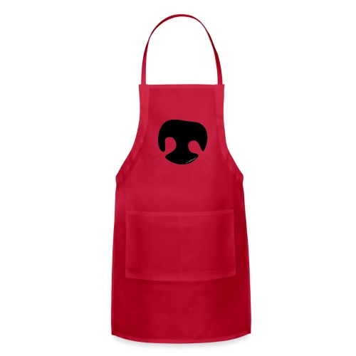 Dog Nose - Adjustable Apron