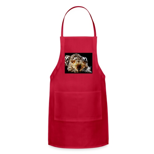 close for people and kids - Adjustable Apron