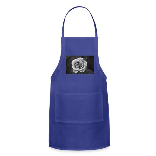 dark rose - Adjustable Apron