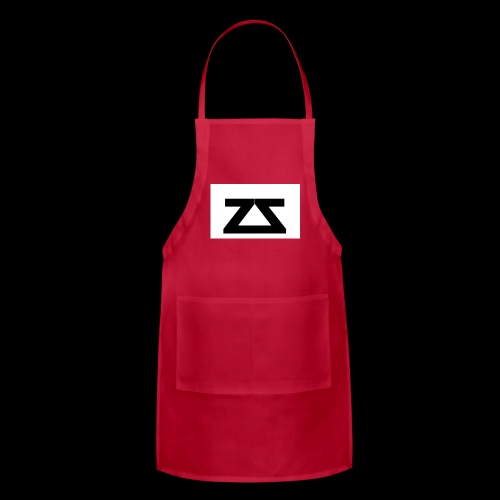 ZOZ - Adjustable Apron