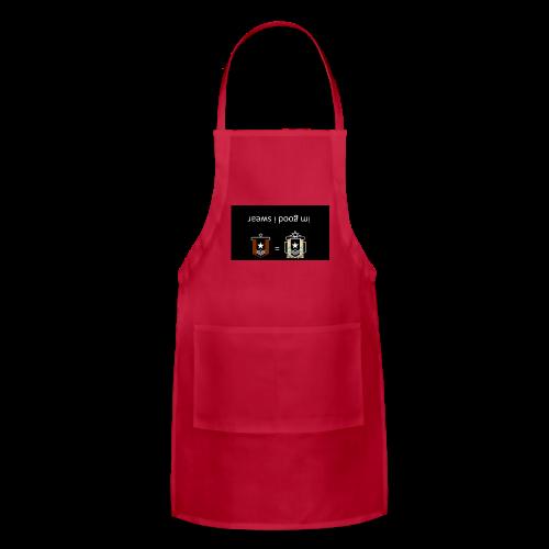 imgudiswear - Adjustable Apron