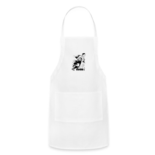 Just Rugby - Adjustable Apron