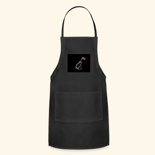 straydog - Adjustable Apron