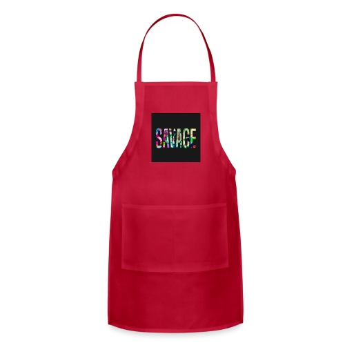 Savage Wear - Adjustable Apron