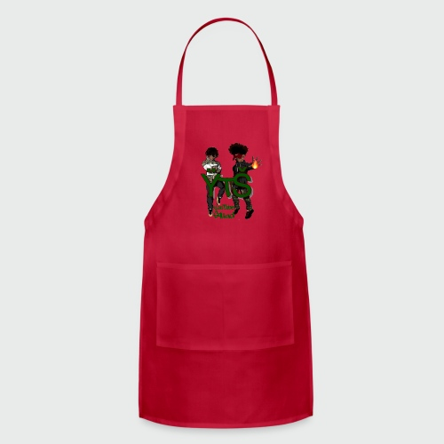 prince yt 334 super deux merchandise - Adjustable Apron