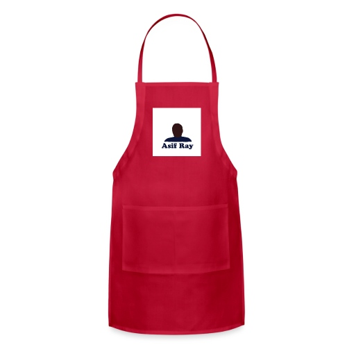 Untitled 3 - Adjustable Apron