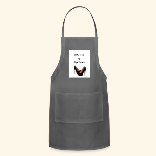 Jeans - Adjustable Apron