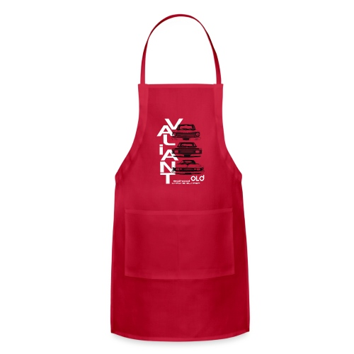 val tower - Adjustable Apron