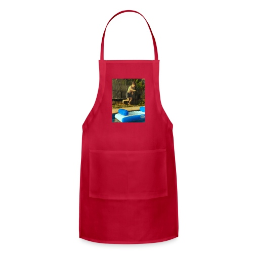 jump clothing - Adjustable Apron