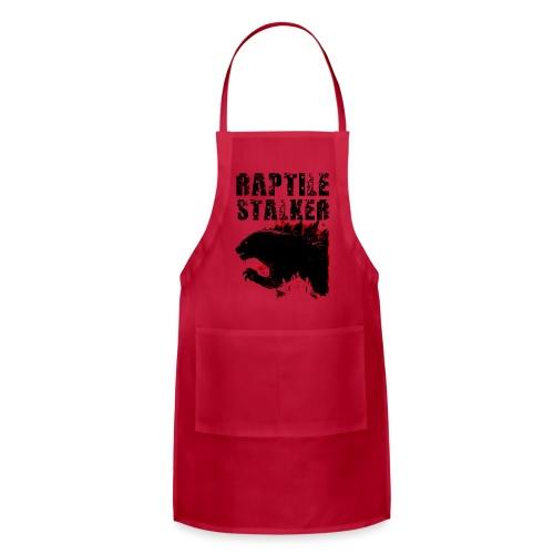 Raptile Stalker - Adjustable Apron