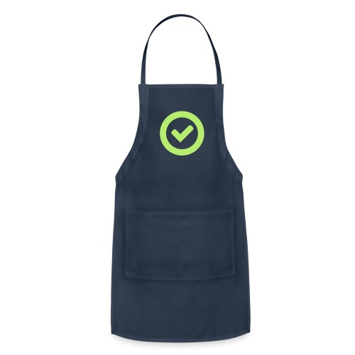 Check - Adjustable Apron