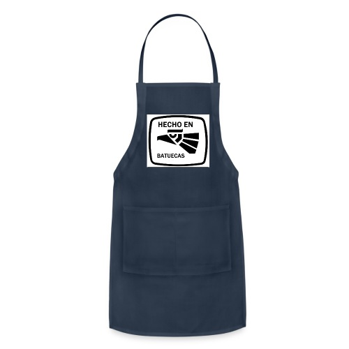 HECHO EN BATUECAS - Adjustable Apron