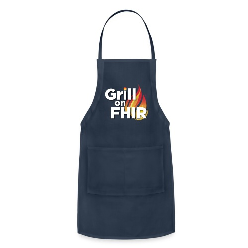 Grill on FHIR - Adjustable Apron