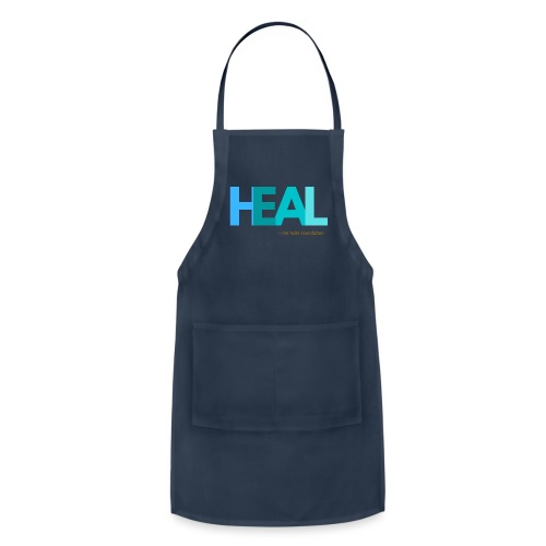 HEAL - Adjustable Apron
