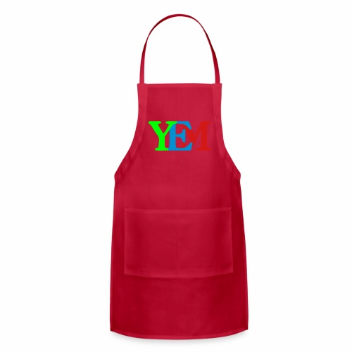 YEMpolo - Adjustable Apron
