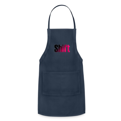 SHIFT - Adjustable Apron