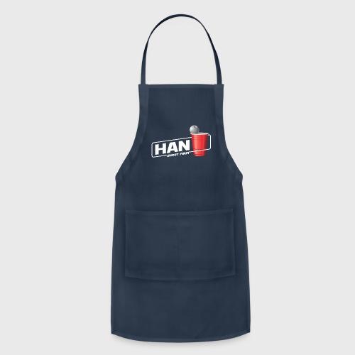 Han Solo Cup - Adjustable Apron