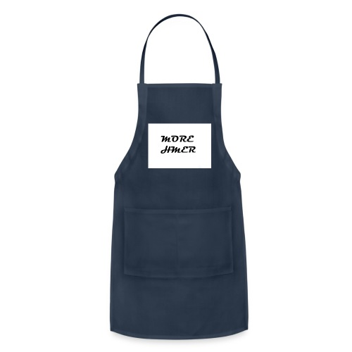 MORE HMER - Adjustable Apron