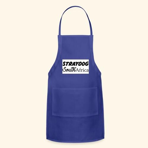 straydog clothing - Adjustable Apron