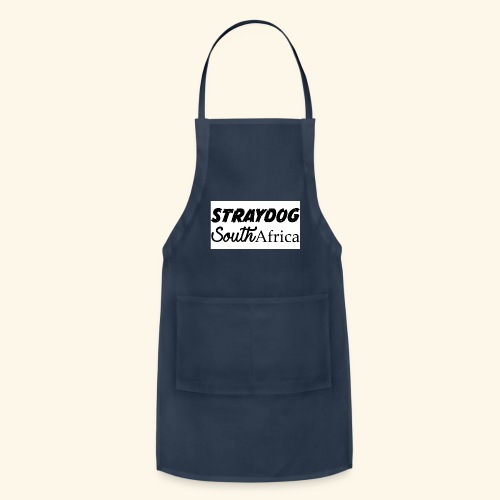 straydog clothing - Adjustable Apron
