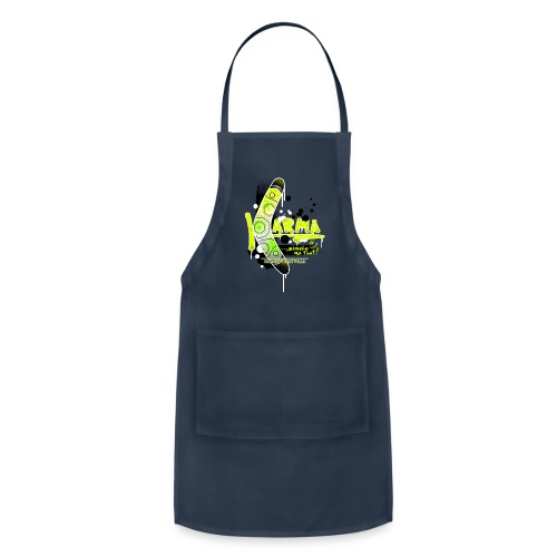 KARMA - Adjustable Apron