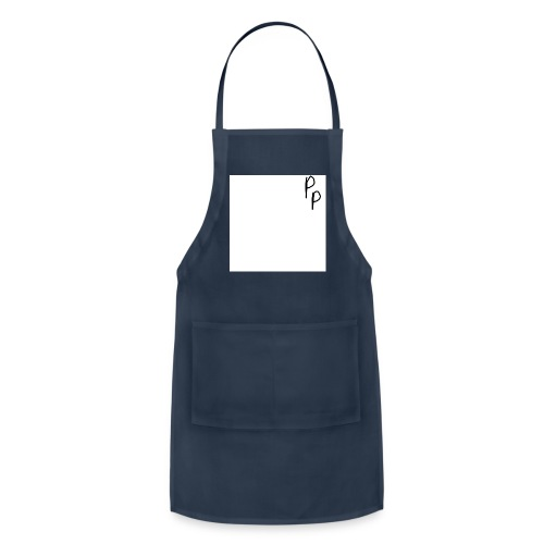 My signature - Adjustable Apron