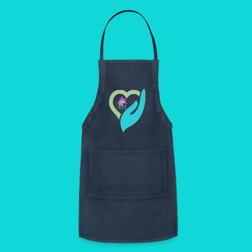 Body Home and Health Swag - Adjustable Apron