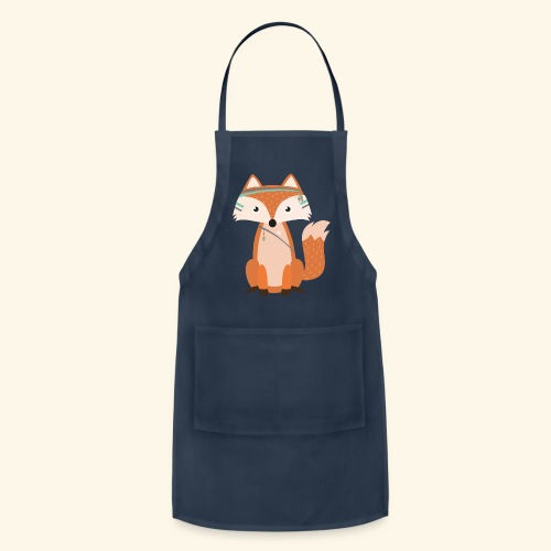 Felix Fox - Adjustable Apron