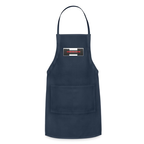 colin the lifter - Adjustable Apron